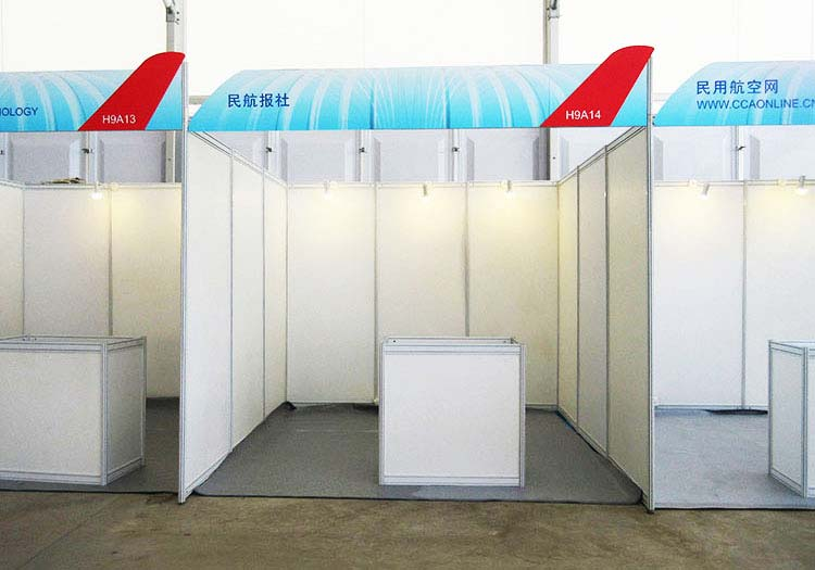 Exhibition Shell Scheme For Sale : Trade show booths shell scheme booths exhibition equipment