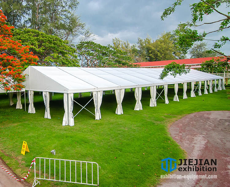clear span tent for sale