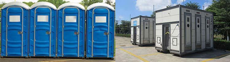 mobile sanitation solutions