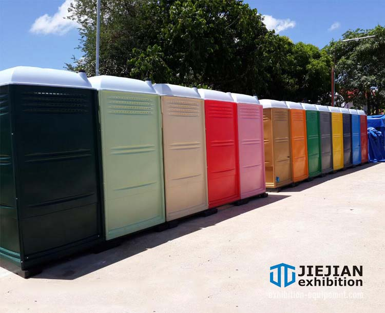 plastic portable toilet sale