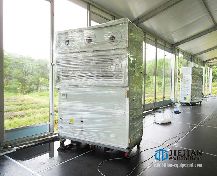 mobile air conditioning units