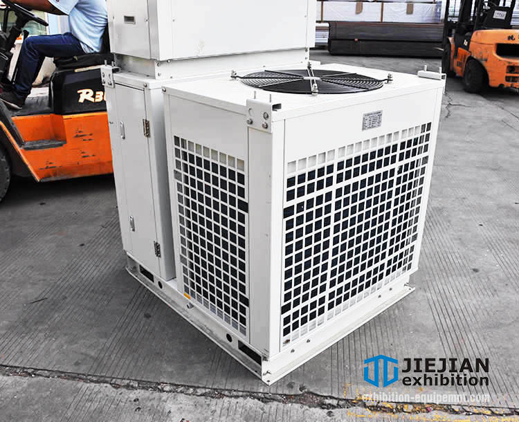 4 ton packaged air conditioner