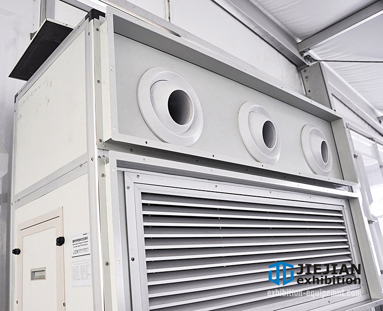 8 ton packaged air conditioner