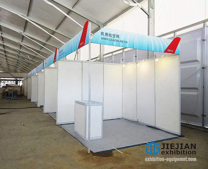 modular trade show booths