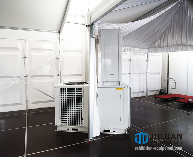 portable tent aircon for sale