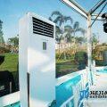 split type air conditioners