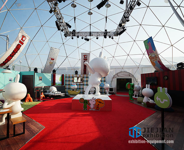 clear top geo dome tent & Geodesic Dome Tents for Sale - Dome Structures - Jiejian Event Domes