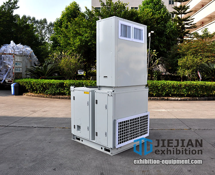 4 Ton Portable Air Conditioners