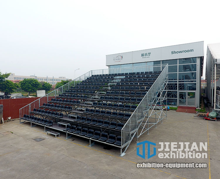Scaffolding Bleachers for sale
